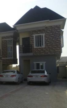 Well Finished 2 Bedroom Terrace Duplex in Agungi., Agungi, Lekki, Lagos, Terraced Duplex for Rent
