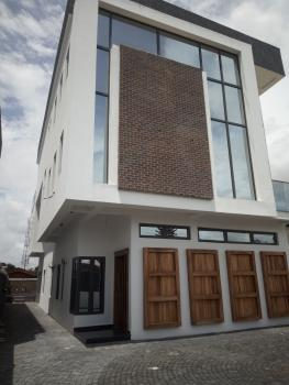 Brand New State of The Art Finished 8 Bedroom Detached Duplex with 2 Rooms Bq., Lekki Phase 1, Lekki, Lagos, Detached Duplex for Rent