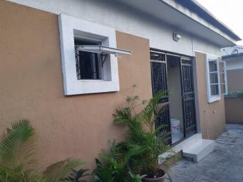 Luxury 1 Bedroom Flat, Alfred Garden Estate, Oregun, Ikeja, Lagos, Mini Flat for Rent