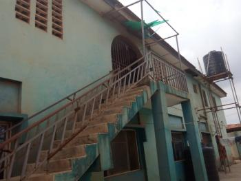 3 Bedroom Flats, Akoka, Yaba, Lagos, Block of Flats for Sale