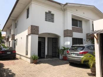 3 Bedroom Apartment with a Room Bq, Lekki Phase 1, Lekki, Lagos, Flat for Sale