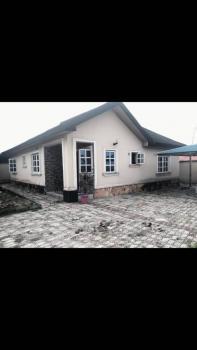 Luxury 3 Bedroom Flat, Igbojia Shapati, Onosa, Ibeju Lekki, Lagos, Detached Bungalow for Sale