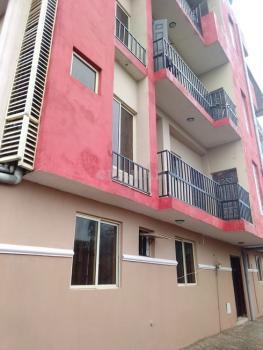 2 Bedroom Flat, Arepo Estate Near Berger, Ojodu, Lagos, Flat for Rent