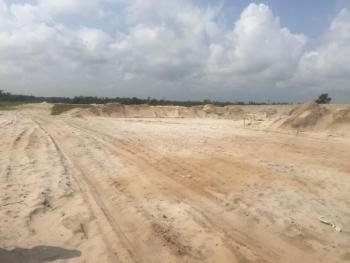 Land, Cooplag Garden Estate After Buena Vista  Off Orchid Road, Lafiaji, Lekki, Lagos, Mixed-use Land for Sale