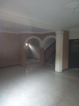 5 Days to Renovate 5 Bedroom Duplex Self Compound, Phase 1, Gra, Magodo, Lagos, Semi-detached Duplex for Rent