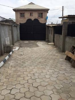2 Bedroom Apartment  in Serene Environment, Via Berger, Unity Estate, Ojodu, Lagos, Flat for Rent