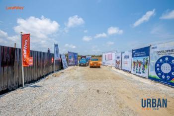 7000sam Land, Adeola Odeku, Oniru, Victoria Island (vi), Lagos, Commercial Land for Sale