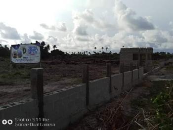 6 Acres of Land, Shangotedo Ajah, Sangotedo, Ajah, Lagos, Industrial Land for Sale