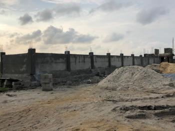 5100sqm Land, Agungi, Beside Globe Motors Lekki, Agungi, Lekki, Lagos, Commercial Land for Sale