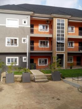 Luxury Finished 2 Bedroom Apartment with Air Conditioners Units, Off Ahmadu Bello Way, Garki, Abuja, Flat for Rent