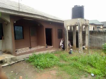 Fine 2 Bedroom Flat and 2 Nos of Mini Flat, Evergreen Estate, Aboru, Ipaja, Lagos, Flat for Sale