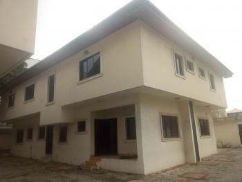 Five Bedroom Detached House with a Room Bq, Off Palace Road, Oniru, Victoria Island (vi), Lagos, Detached Duplex for Rent