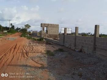2340 Sqm Land, Iru Close, Queens Drive, Ikoyi Lagos, Falomo, Ikoyi, Lagos, Commercial Land for Sale