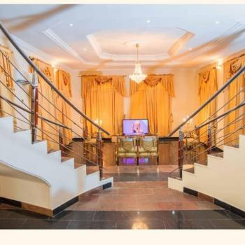 Your Dream Home :  Exquisitely Finished and Fully Furnished 5 Bedroom Detached Duplex, Vgc, Lekki, Lagos, Detached Duplex Short Let