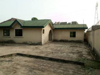 Nice 3 Bedroom Bungalow and Master Bedroom, Unique Estate  Baruwa, Ipaja, Lagos, House for Sale