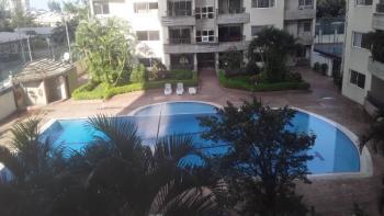 3 Bedroom Luxury Apartment, Gerrard Road, Old Ikoyi, Ikoyi, Lagos, Flat for Sale