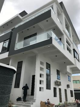 5 Bedroom Detached Contemporary House, Residential Scheme, Banana Island, Ikoyi, Lagos, Detached Duplex for Sale
