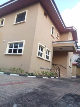 Lovely 4 Bedroom Detached Duplex with Bq, Vgc, Lekki, Lagos, Detached Duplex for Sale