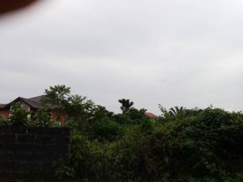 Fenced Full/half Plot, United Estate, Sangotedo, Ajah, Lagos, Residential Land for Sale