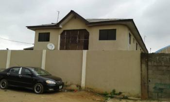 Fine 6 Nos of Flat. 4 Nos of 3 Bedroom Flat and 2 Nos of 2 Bedroom, Abaranje, Ikotun, Lagos, Flat for Sale