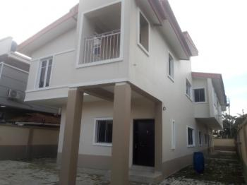 Brand New and Very Spacious 6 Bedroom Detached Duplex with 2 Rooms Boys Quarter, Lekki Phase 1, Lekki, Lagos, Detached Duplex for Rent