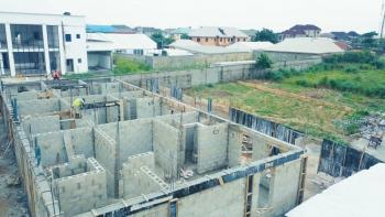 4 Bedroom Terrace, Sangotedo, Ajah, Lagos, Terraced Duplex for Sale