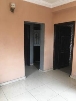 Cute and Compact 2 Bedroom Flat, Yaba, Lagos, Flat for Rent