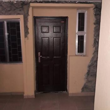 Newly Built Luxury 1 Bedroom Fully Finished Apartment with Air Conditioning , Fully Fitted Kitchen, Off Awolowo Road Ikoyi, Falomo, Ikoyi, Lagos, Flat for Rent