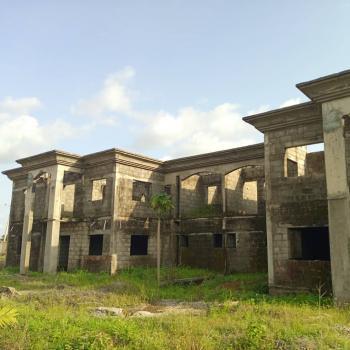9 Units Duplexes, Opposite Ebeano Supermarket, Gaduwa, Abuja, Semi-detached Duplex for Sale