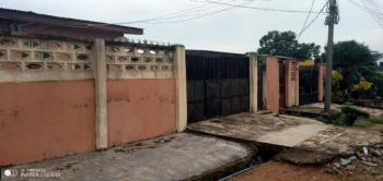 Nice 3bedroom with a Mini Flat, Shagari Estate, Egbeda, Alimosho, Lagos, Flat for Sale