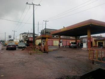 Functional Filling Station with 6 Pumps a, Isolo Ejigbo Road, Lagos, Isolo, Lagos, Filling Station for Sale