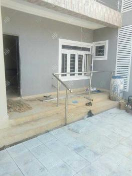 Newly Built Luxury 1 Bedroom Fully Finished Apartment, Life Camp, Abuja, Mini Flat for Rent