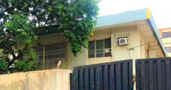 5 Bedroom Detached House +2 Nos 3 Bedroom Flat at Ire Akari Estate, Isolo, Ire Akari Estate, Isolo, Ire Akari, Isolo, Lagos, Detached Duplex for Sale