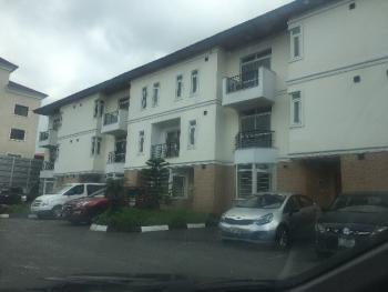4 Bedroom Terrace with Bq, of Boudillon Road, Old Ikoyi, Ikoyi, Lagos, Terraced Duplex for Rent