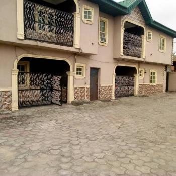 Luxury 2 Bedroom Self Serviced Apartment with Air Conditioning , Fully Fitted Kitchen, Thomas Estate, Ajah, Lagos, Flat for Rent