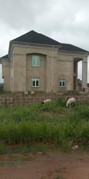 5 Bedroom Duplex Sitting on a Two Plots of Land, Akala Way,, Akobo, Ibadan, Oyo, Detached Duplex for Sale