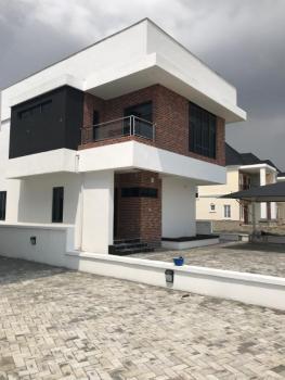 Newly Built 5 Bedroom Detached House, Megamound Estate, Ikota Villa Estate, Lekki, Lagos, Detached Duplex for Sale