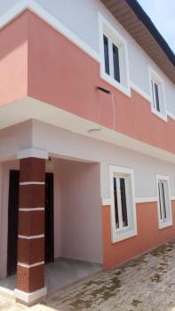 3bedroom Duplex All Rooms Are Ensuite with Fitted Kitchen, Lekki Phase 1, Lekki, Lagos, Semi-detached Duplex for Rent