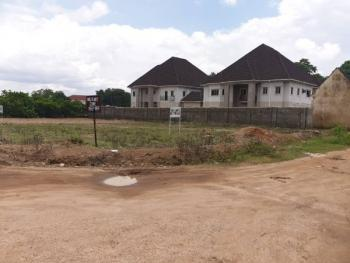 Residential Plot of Land, Behind Capital Hub, Mabuchi, Abuja, Residential Land for Sale
