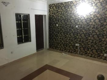 Newly Built Luxury 1 Bedroom Fully Finished Apartment with Air Conditioning , Fully Fitted Kitchen, Guzape District, Abuja, Mini Flat for Rent