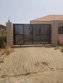 3bedroom Semi Detached Bungalow with Bq, Sunnyvale Estate, Galadimawa, Abuja, Semi-detached Bungalow for Sale