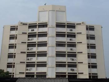 2 Bedroom Flat Plus Bq, James George Street,, Falomo, Ikoyi, Lagos, Flat for Rent