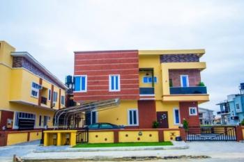 Luxury 5bedroom Smart Home, Benue Vista, Lafiaji, Lekki, Lagos, Detached Duplex for Sale