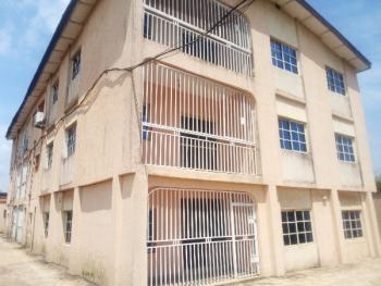 3 Bedroom Flat, Isheri, Oke Afa, Isolo, Lagos, Flat for Rent