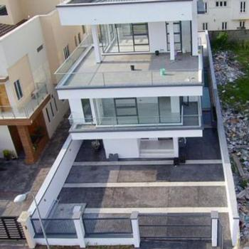 4 Bedroom Detached Duplex. Luxury at Its Peak, Combination of Quality and Comfort, Pinnock Beach Estate, Osapa, Lekki, Lagos, Detached Duplex for Sale