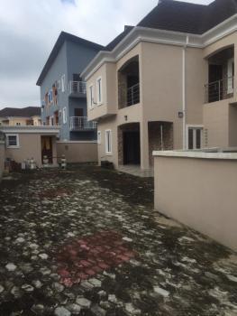 Four Bedrooms Duplex, Diamond Street Peninsula Estate, Peninsula Garden Estate, Ajah, Lagos, Detached Duplex for Rent