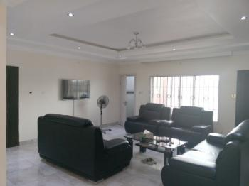 Exquisitely Finished 3 Bedroom Flat, Ikate Elegushi, Lekki, Lagos, Flat for Rent