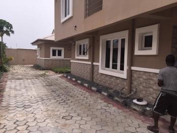 Newly Build One Bedroom Mini Flat, Mobil Estate, Ilaje, Ajah, Lagos, Mini Flat for Rent