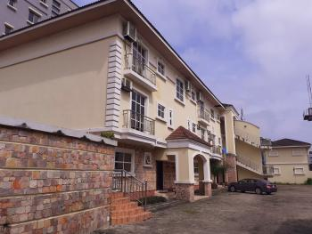 4 Bedroom Apartment with a Maids Room( Penthouse Unit)swiming Pool, Warehouse and Ample Space for Car Park., Oniru, Victoria Island (vi), Lagos, Flat for Sale