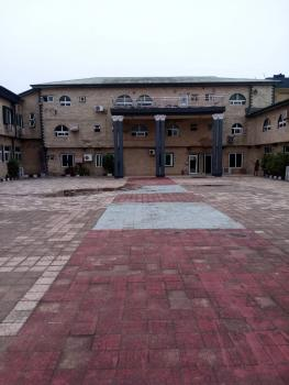 Hotel/event Centre on 1 Acre Land, Okota, Isolo, Lagos, Hotel / Guest House for Sale